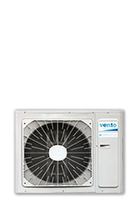 Термопомпа 10kW HP1F10 DC Inverter