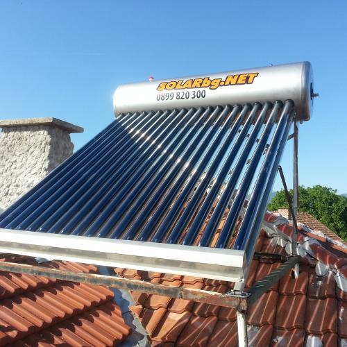 Слънчев Бойлер SBN220